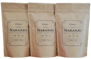 08 - Naranjo Trio - Sikewa Specialty Coffee 16 oz. bags