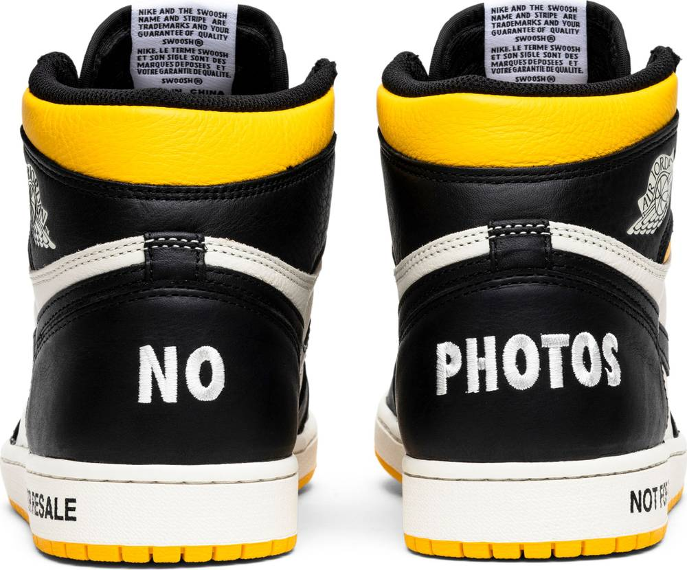 on sale ae17c 720eb ... Load image into Gallery viewer, Air Jordan 1 Retro High OG NRG   39 ...
