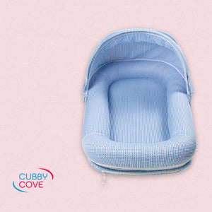 CubbyCove Classic - Baby Blue