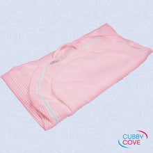 Load image into Gallery viewer, Extra Cover CubbyCove Classic - Rose Pink
