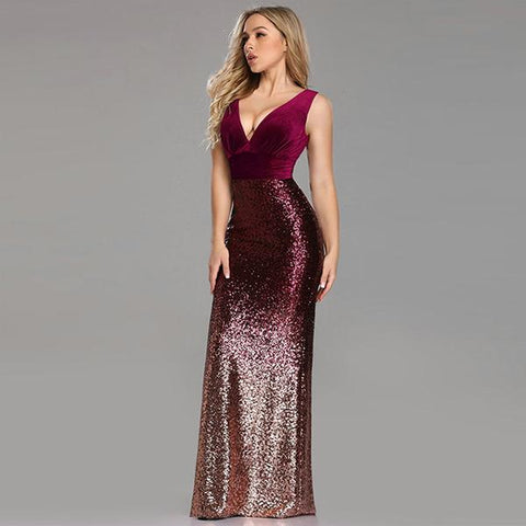 Christmas Evening Dresses.Halter Christmas Party Dresses Ragazzacool Ragazzacool Is