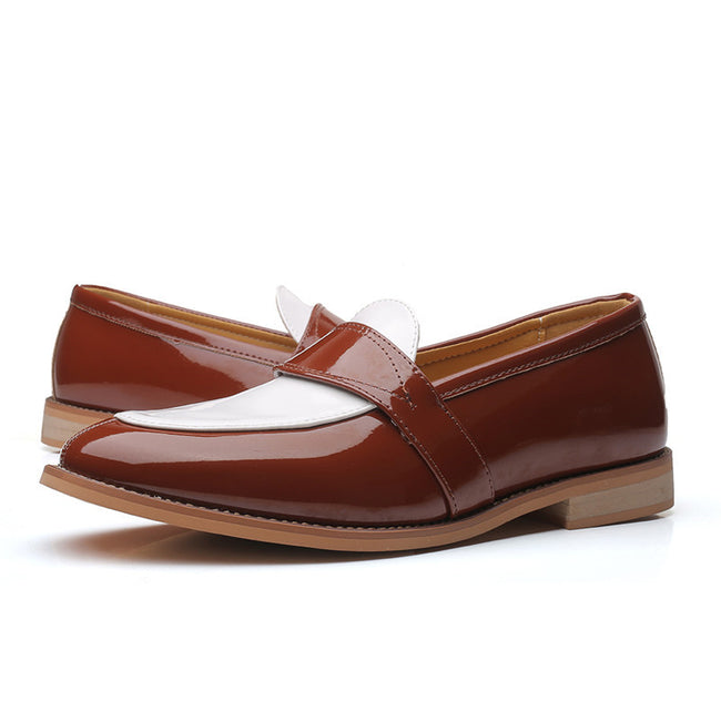 Handmade Men Dress Leather Shoes