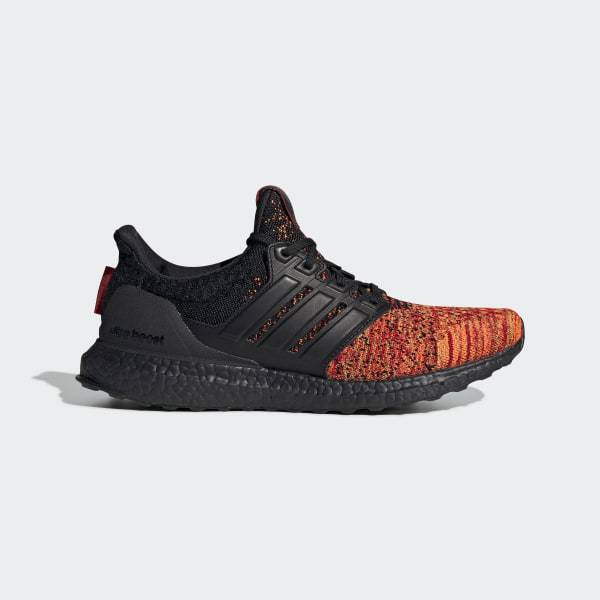Shoes Adidas House Of Thrones Game Targaryen Ultraboost X 2IEDYWH9
