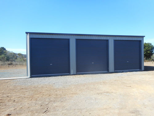 B&D Semi-Industrial Roller Door 3100mm High