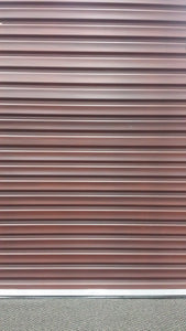 2500mm High Domestic Roller Door - From $669 (2550mm wide),  Free Delivery Australia wide.
