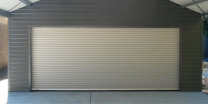 2500mm High NovaTaur® Commercial Roller Door