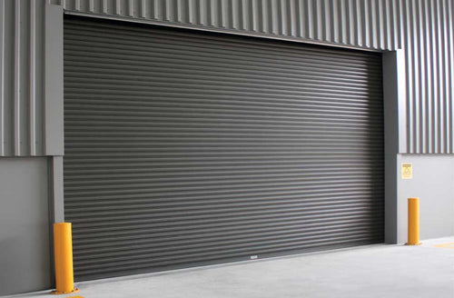 Taurean Roller Shutter Door 3500mm High