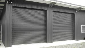 3100mm High Domestic Roller Door
