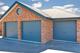2800mm High Domestic Roller Door - From $799, Free Delivery Australia wide