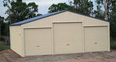 3100mm High Domestic Roller Door - From $899 (3100mm wide), Free Delivery Australia wide