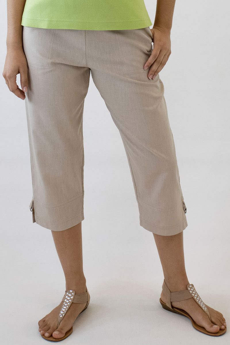 7/8 D RING PANTS CL-04