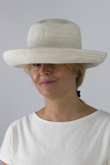 HAT-01: COTTON HAT