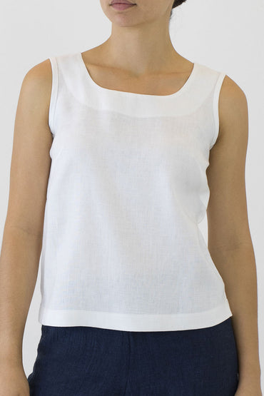SHELL TOP ML-01