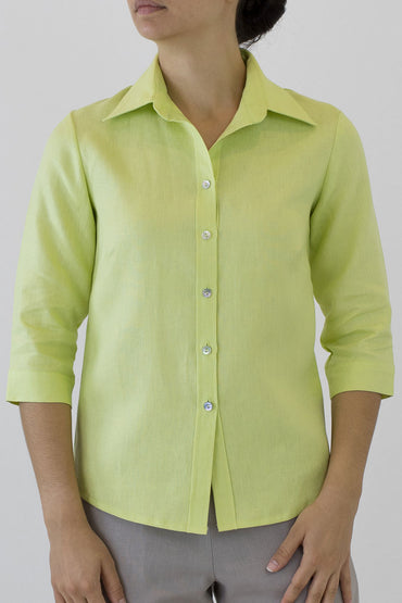 ML-02: COLLAR SHIRT