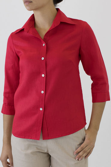 COLLAR SHIRT ML-02