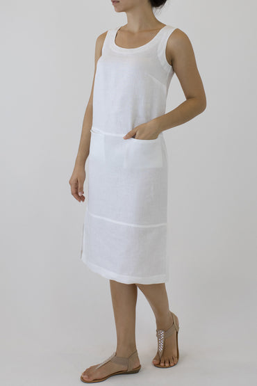 ML-06 COLUMN DRESS
