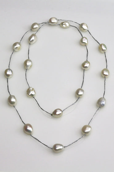 PRL-18 Necklace