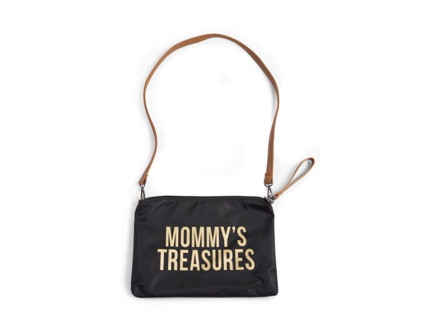 MOMMY'S TREASURES BLACK GOLD