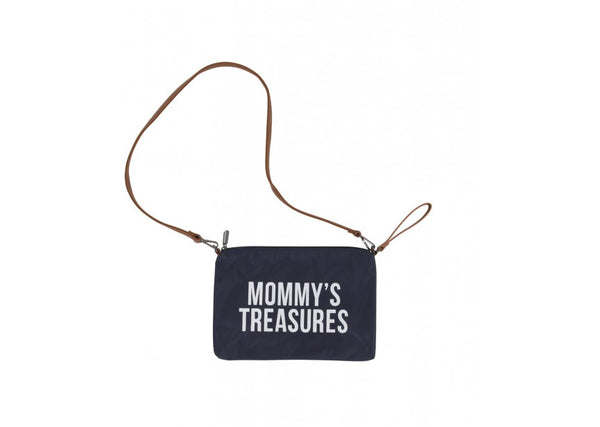 MOMMY'S TREASURES NAVY