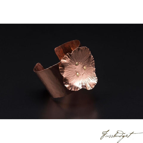 Copper & Silver Hand Crafted Jewelry