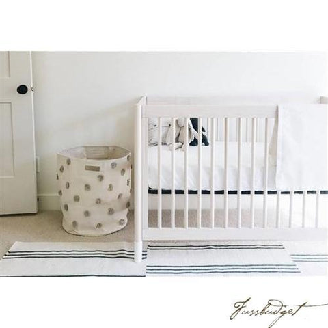 Bamboo Baby Bedding