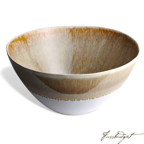 Point Lobos Deep Serving Bowl
