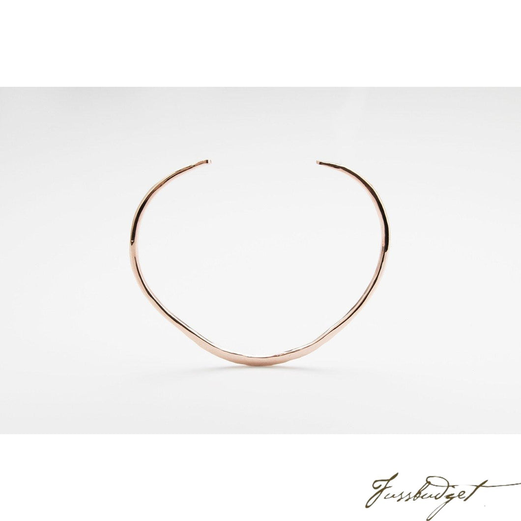 Copper Collar-Fussbudget.com