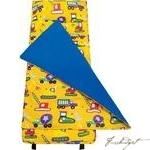 Load image into Gallery viewer, Olive Kids Under Construction Nap Mat-Fussbudget.com
