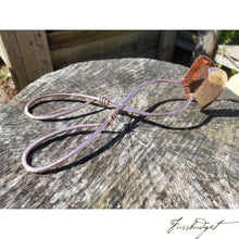 Load image into Gallery viewer, Copper Ginkgo Salad Tongs-Fussbudget.com