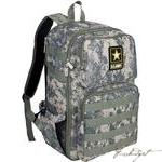 Load image into Gallery viewer, U.S. Army Intrepid Backpack-Fussbudget.com