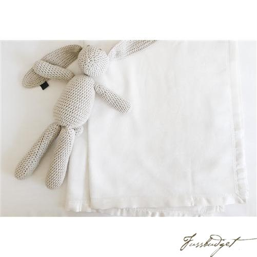 Bamboo Baby Blanket-Fussbudget.com