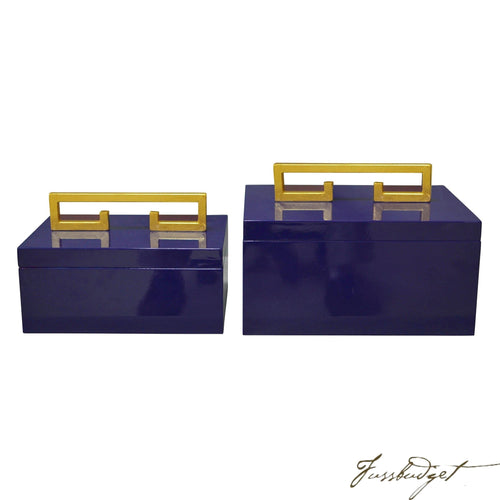Avondale Boxes [Set of 2]-Fussbudget.com