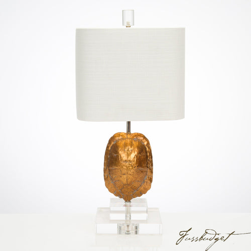 Global Explorations 17.5'' Table Lamp-Fussbudget.com