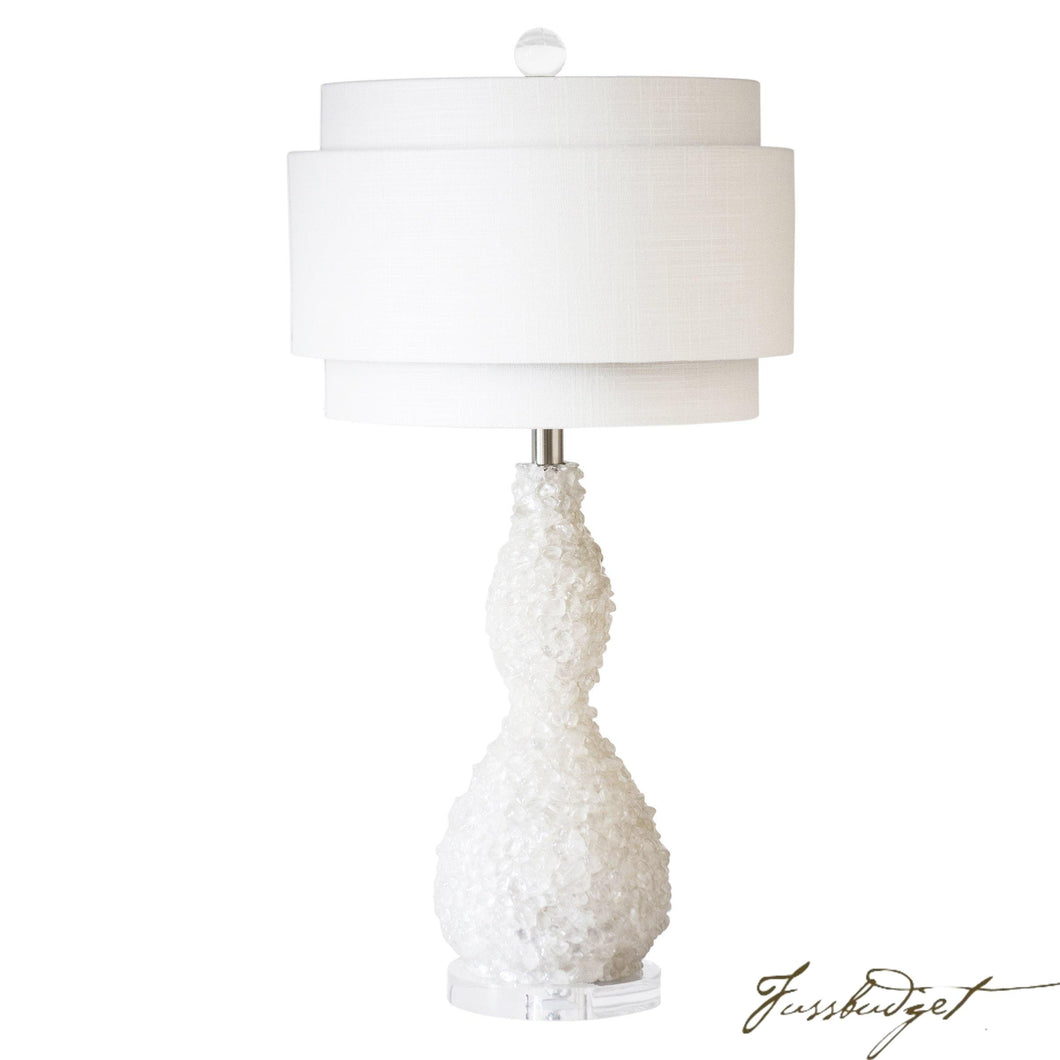 San Vicente Table Lamp-Fussbudget.com