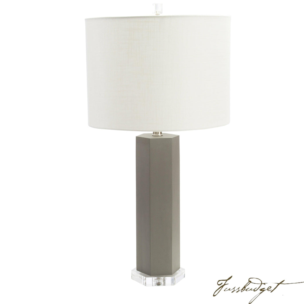 Atherton Table Lamp-Fussbudget.com
