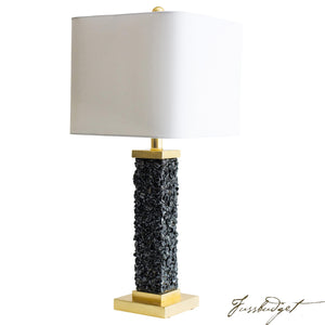 Sunset Table Lamp-Fussbudget.com