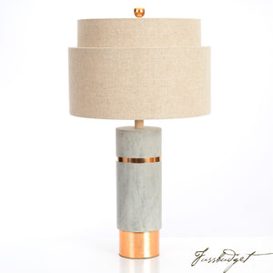 Huntington Table Lamp-Fussbudget.com