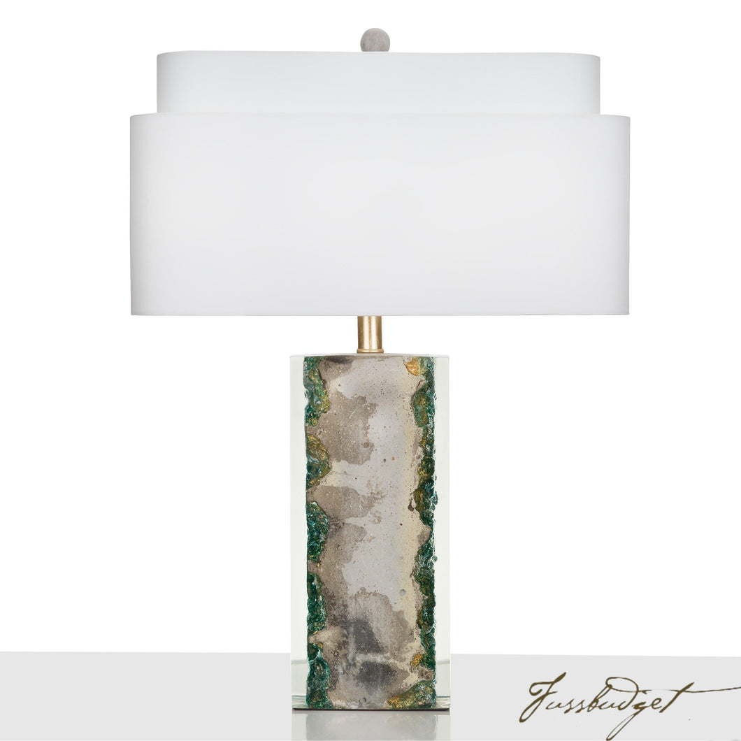 Knoll Table Lamp-Fussbudget.com
