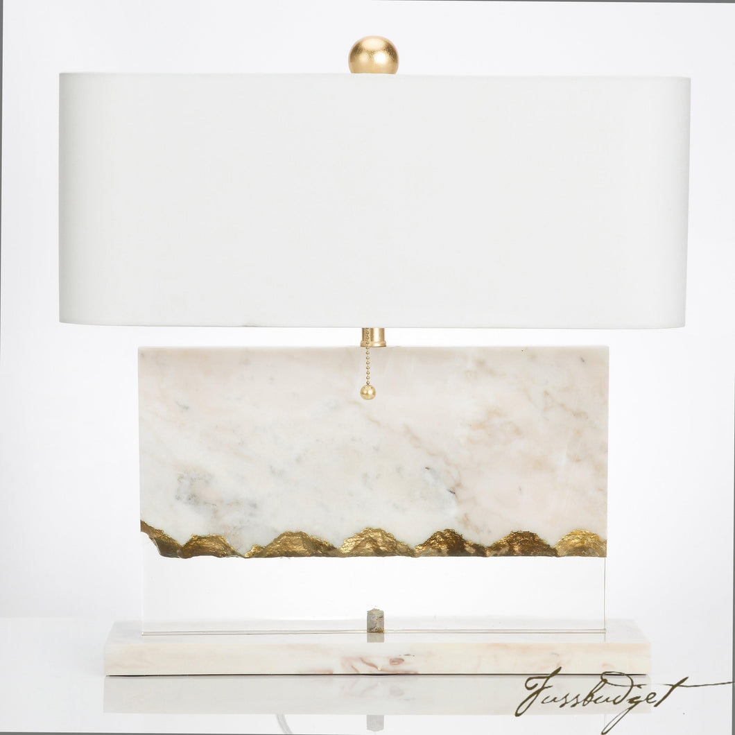 Brentwood Table Lamp-Fussbudget.com