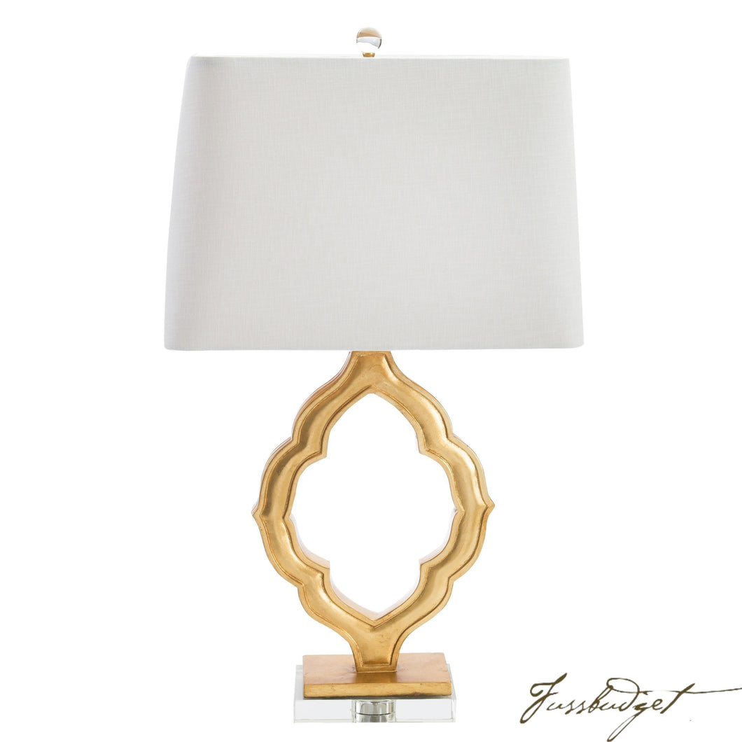 Marrakech Table Lamp-Fussbudget.com