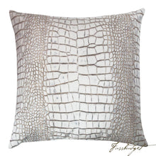 Load image into Gallery viewer, Ferris Pillow - Bone-Fussbudget.com