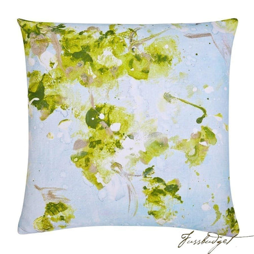 Ivy Wild Outdoor Pillow-Fussbudget.com