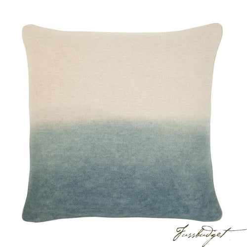 Jenkins Pillow - Gray-Fussbudget.com