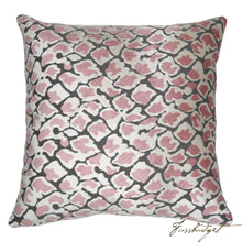 Load image into Gallery viewer, Kendrick Pillow - Bubblegum-Fussbudget.com