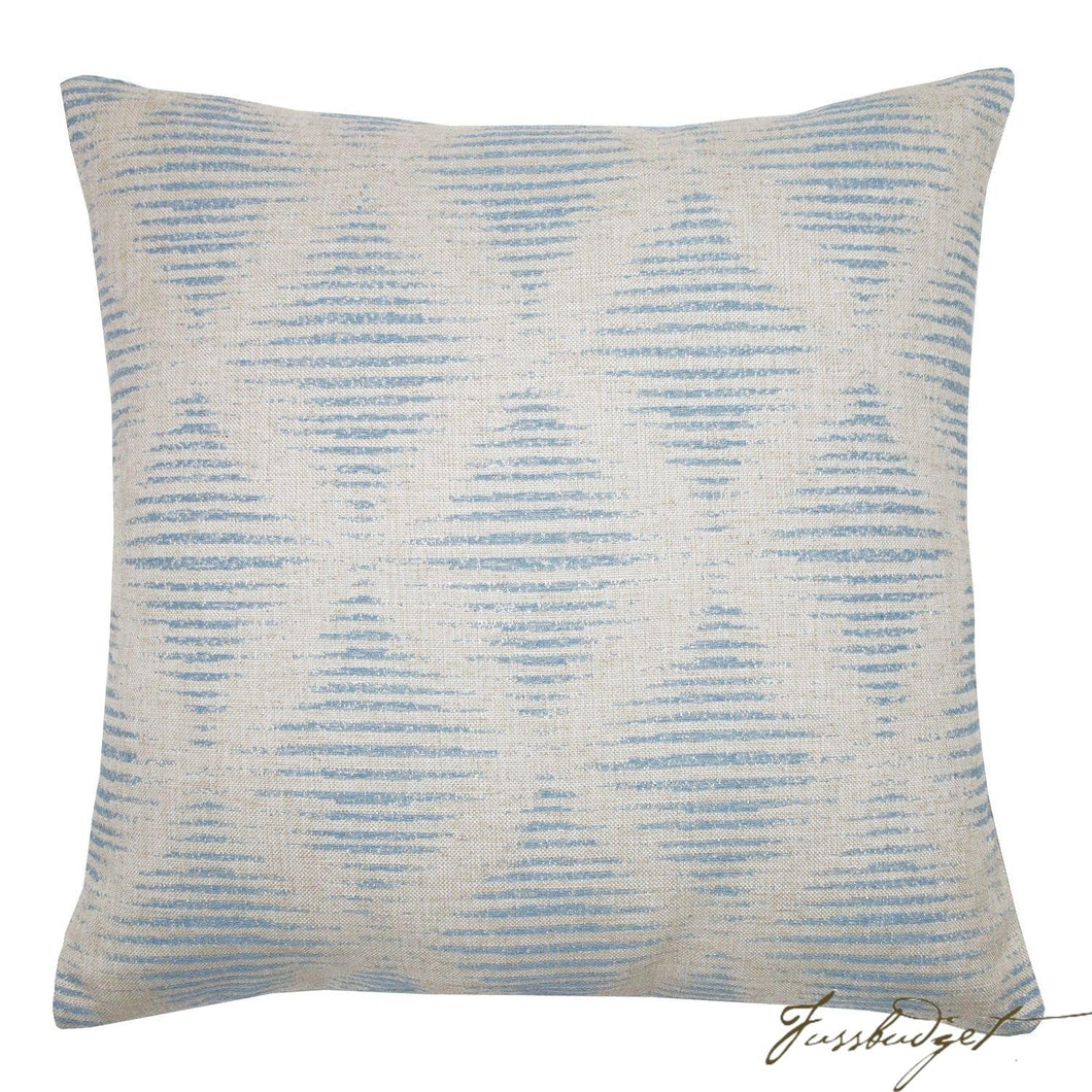 Kinney Pillow - Twilight-Fussbudget.com