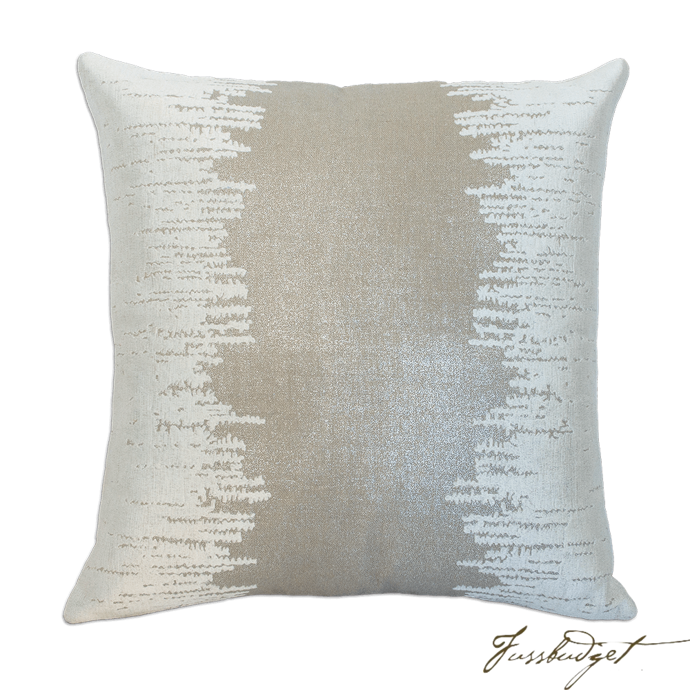 Lee Pillow - Birch-Fussbudget.com