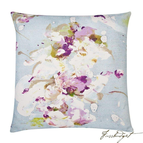 Lilac Love Outdoor Pillow-Fussbudget.com