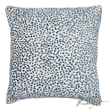 Load image into Gallery viewer, Lola Pillow - Azul-Fussbudget.com