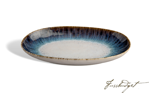 Cypress Grove Oval Platter