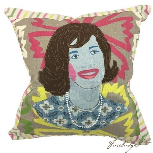 Mary Tyler Moore Custom Made Pillow - Fussbudget.com